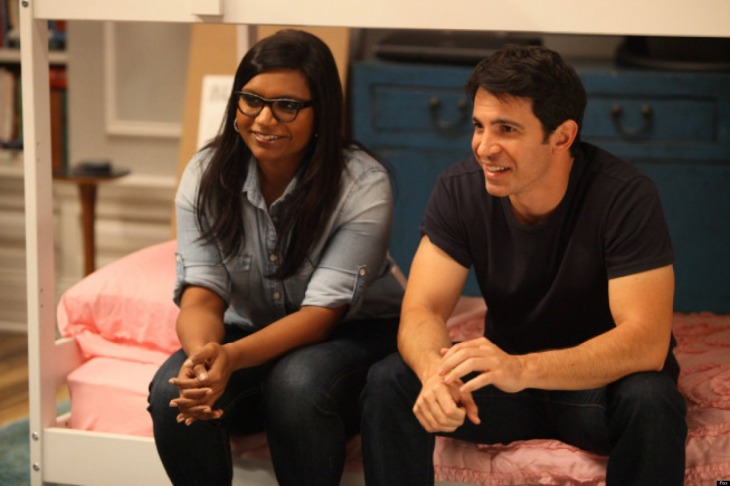 Chris Messina Mindy Project