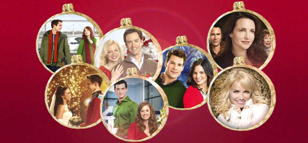 TV Christmas Movies Are The Best – The Game of Nerds
