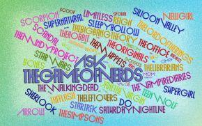 ASK The Game of Nerds: GOTG AlternateVerse