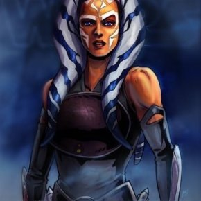 So, will Season 4 of Rebels see the return of Ahsoka Tano or not?