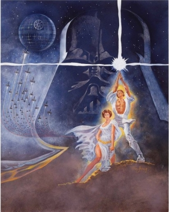 A New Hope - Google Image