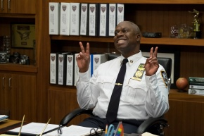 "Brooklyn Nine-Nine ""The Audit"" Recap"
