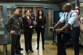 "Brooklyn Nine-Nine ""Moo Moo"" Recap"