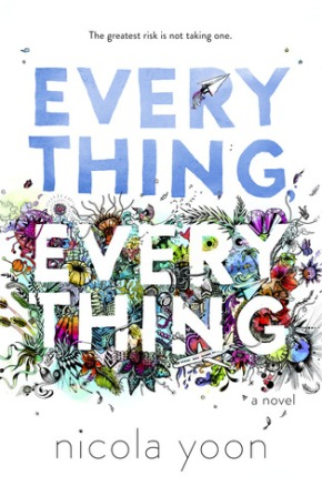 TGON Reads: Everything,Everything