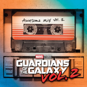 Guardians of the Galaxy 2 –Review
