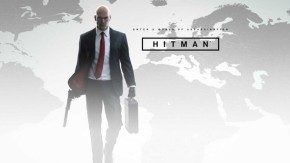 TGON Plays: Hitman (2016)!