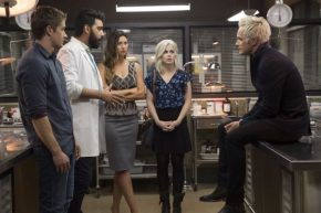 "iZombie ""Eat Pray Liv"" Recap"