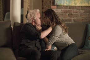 "iZombie ""Wag the Tongue Slowly"" Recap"