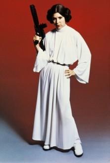 Star Wars - 20th Century Fox - Princess Leia