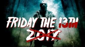 Friday the 13thcanceled