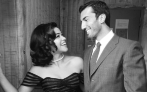 5 Times Justin Baldoni & Gina Rodriguez were adorable on Instagram