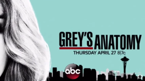 """Grey's 13×21 """"Don't Stop Me Now""""Preview"""