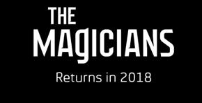 "The Magicians Book vs. SYFY Show: ""Alternate Timeline"" orAU"