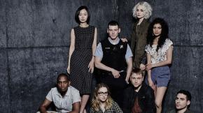 Sense8 Season 2 Premieres May5!