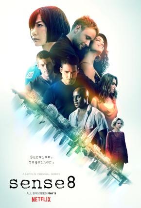 Sense8 Season 2 – FirstLook