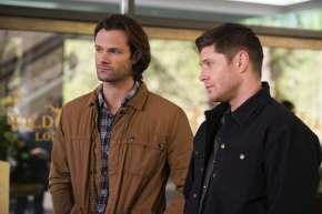 "Supernatural 12×18 ""The Memory Remains"" Airs tonight!"