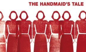 The Handmaid's Tale Premieres April26th
