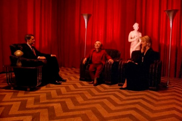 TP red room