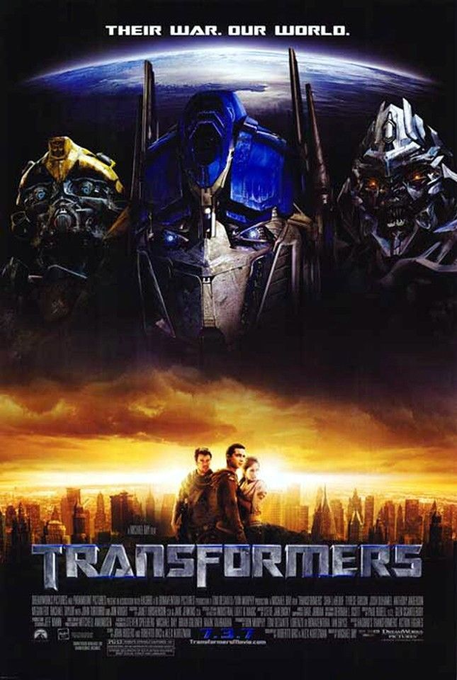 Transformers - Google Source