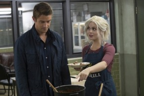 "iZombie ""Zombie Knows Best"" Recap"