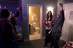 "Brooklyn Nine-Nine ""Cop Con""/""Chasing Amy"" Recap"