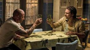 Prison Break: Wine DarkSea