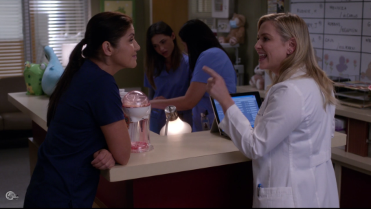 eliza and arizona
