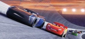 'Cars 3' Trailers Introduce New Characters