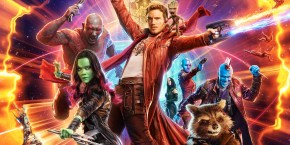 TGON Reviews: Guardians Of The Galaxy2!