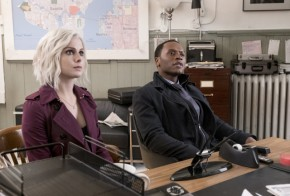 "iZombie ""Dirt Nap Time"" Recap"