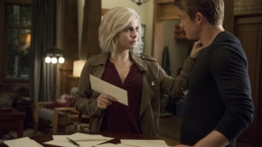 "iZombie ""Some Like It Hot Mess"" Recap"