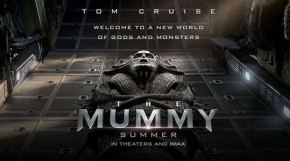 One month until The Mummy comes tolife!