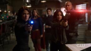 """Supergirl S3 Ep 21: """"Resist!"""" ARecap!"""