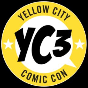 TGON Attends: Yellow City ComicCon!