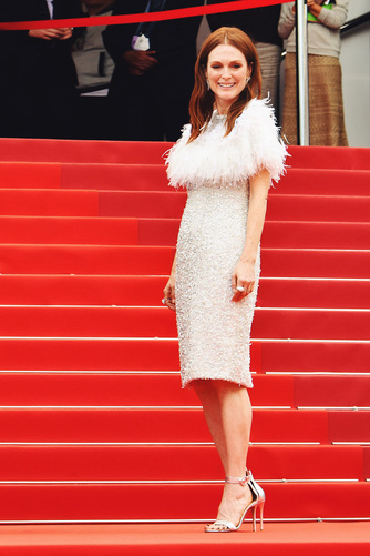"""""""Wonderstruck"""" Red Carpet Arrivals - The 70th Annual Cannes Film Festival"""