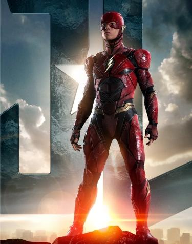Warner Bros. Image - The Flash