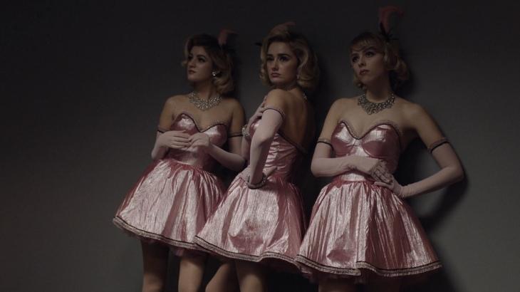 TP 305 pink ladies