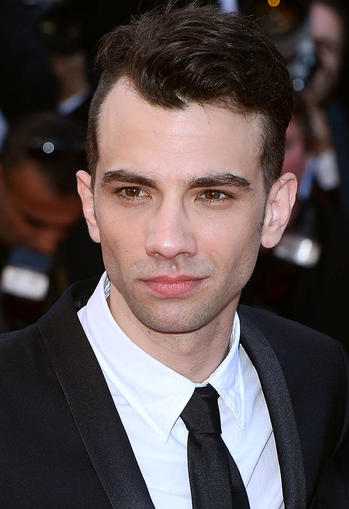 16 May 2014, Cannes, France --- Red Carpet for film 'Dragon 2' in Cannes Pictured: Jay BARUCHEL --- Image by © Splash News/Splash News/Corbis
