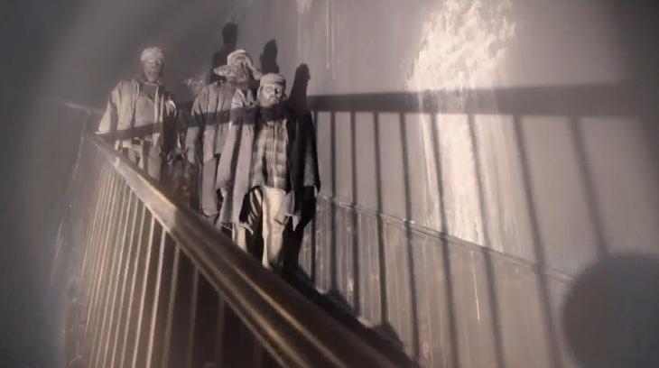 311 woodsmen stairs