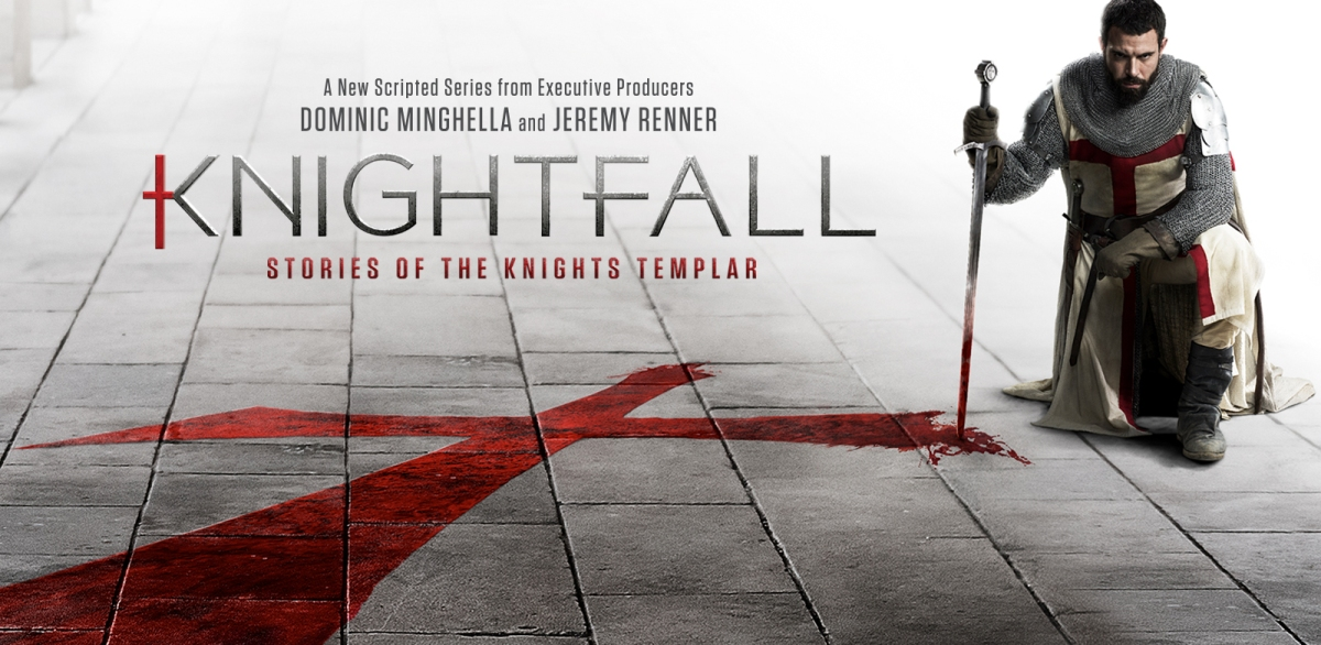 Knightfall S01E02 Find Us the Grail 1080p AMZN WEB-DL DDP2 0 H 265-ExTwoSixFive (x265, 10bit, crf20)