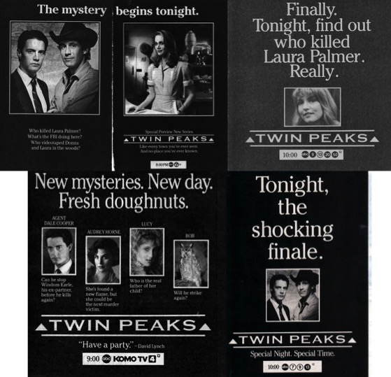 TV Guide Ads
