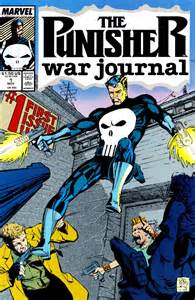 War Journal #1