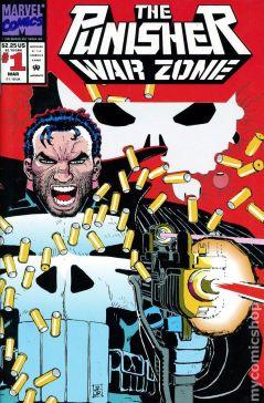 War Zone #1
