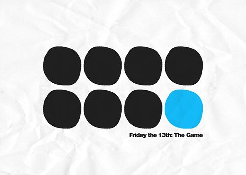 7 Black 1 Blue