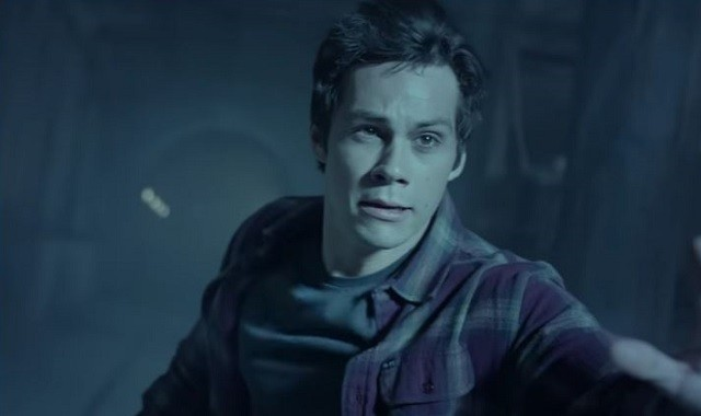 Dylan Obrien Stars in the MTV Supernatural Series Teen Wolf via Yibada