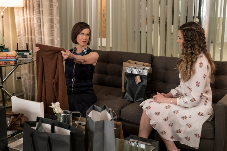 """""""Younger"""" Ep. 406 (Airs 8/2, 10pm ET/PT)"""