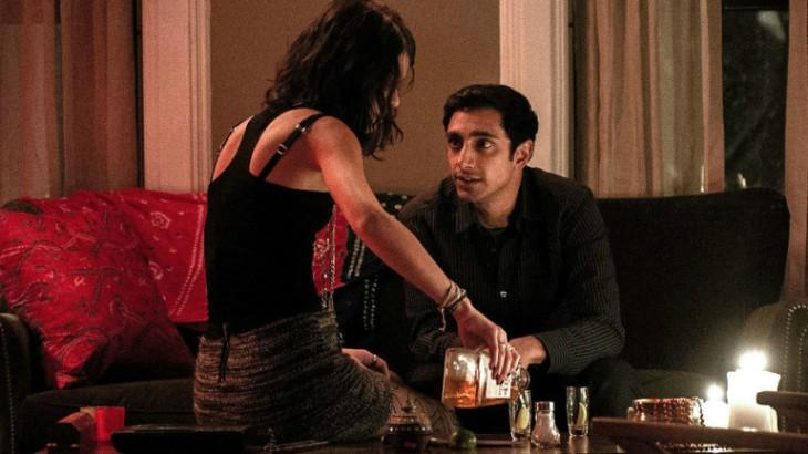 Andrea and Nasir
