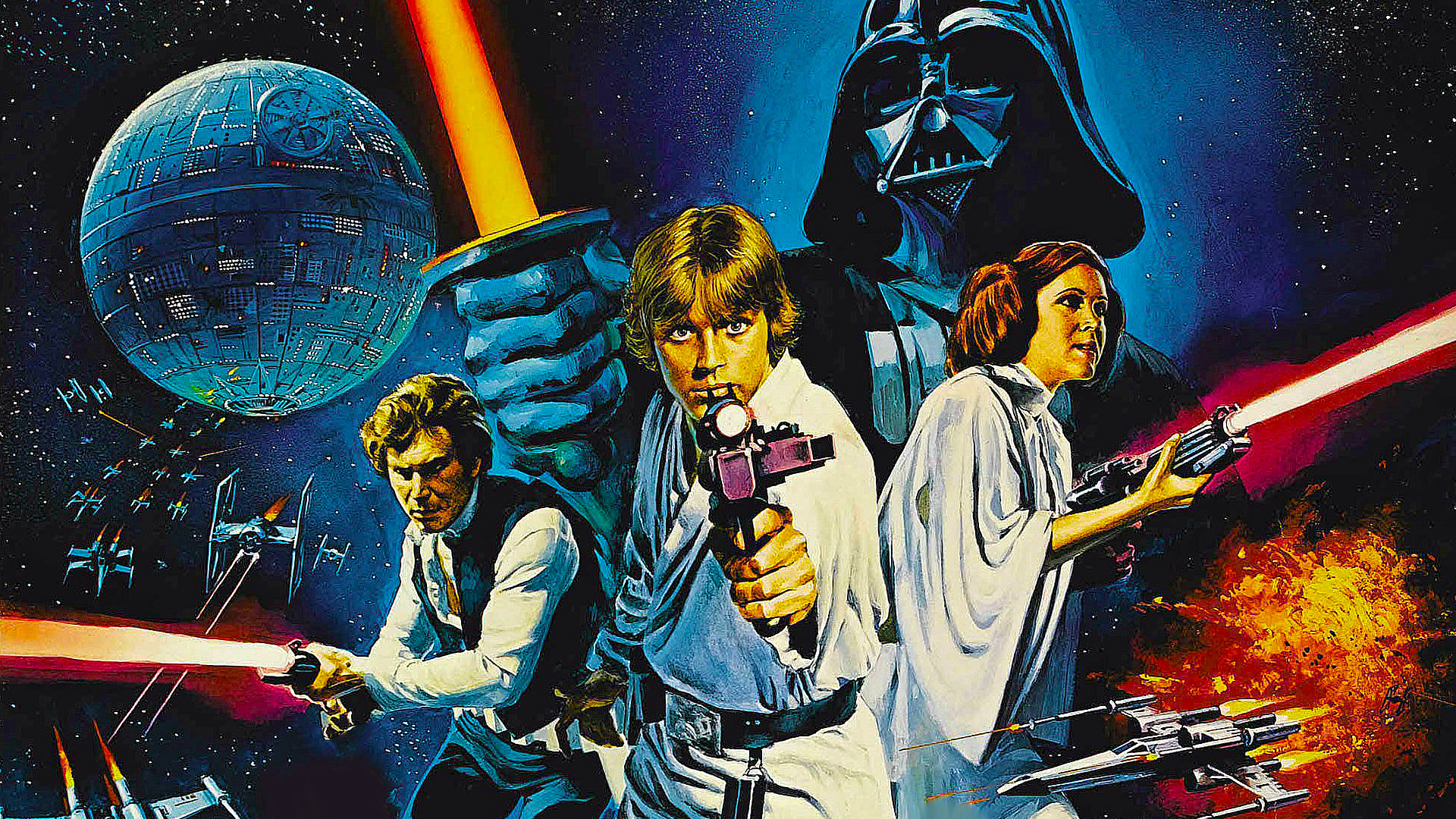 star wars a new hope banner � the game of nerds