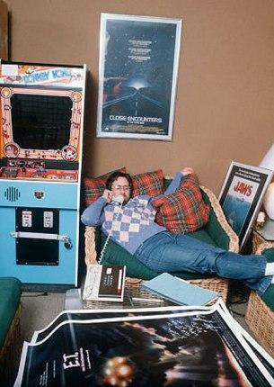 Steven Spielberg -Office