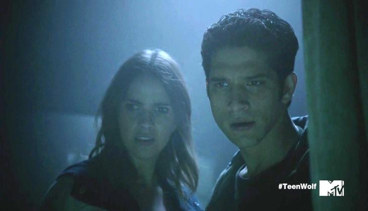 Teen Wolf 6x17-12 via TV Equals